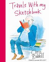 Riddell, Chris - Travels with my Sketchbook - 9781509856565 - V9781509856565