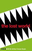 Conan Doyle, Arthur - The Lost World (Pan 70th Anniversary) - 9781509858491 - V9781509858491