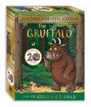 Donaldson, Julia - The Gruffalo and the Gruffalo's Child Board Book Gift Slipcase - 9781509894444 - V9781509894444