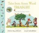 Donaldson, Julia - Tales From Acorn Wood Treasury: Four Lift-the-Flap Stories - 9781509894772 - V9781509894772