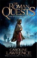 Lawrence, Caroline - Escape from Rome (Roman Quests) - 9781510100237 - V9781510100237