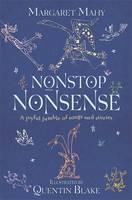 Mahy, Margaret - Nonstop Nonsense - 9781510100664 - V9781510100664