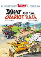Ferri, Jean-Yves - Asterix and the Chariot Race: Album 37 - 9781510105003 - 9781510105003