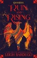 Leigh Bardugo - Ruin and Rising: Book 3 (Shadow and Bone) - 9781510105256 - 9781510105256