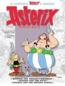 Goscinny, René - Asterix Omnibus 12 - 9781510107236 - 9781510107236