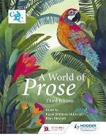 Simmons-McDonald, Hazel, McWatt, Mark - A World of Prose: Third Edition - 9781510414327 - V9781510414327