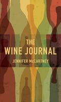 McCartney, Jennifer - The Wine Journal - 9781510707603 - V9781510707603