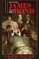 Fleming, Ian, Jensen, Van - James Bond: Casino Royale (Ian Fleming's James Bond Agent 007) - 9781524100681 - V9781524100681
