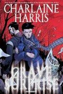 Harris, Charlaine, McGraw, Royal - Charlaine Harris' Grave Surprise - 9781524102289 - V9781524102289