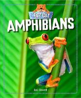 Howell, Izzi - Amphibians (Fact Cat: Animals) - 9781526300393 - V9781526300393