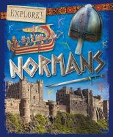 Howell, Izzi - Explore!: Normans - 9781526300614 - V9781526300614