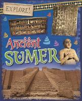 Howell, Izzi - Explore!: Ancient Sumer - 9781526300881 - V9781526300881