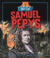 Howell, Izzi - Fact Cat: History: Samuel Pepys - 9781526300973 - V9781526300973