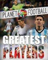 Gifford, Clive - Planet Football: Greatest Players - 9781526301277 - V9781526301277
