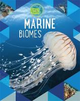 Spilsbury, Louise, Spilsbury, Richard - Marine (Earth's Natural Biomes) - 9781526301314 - V9781526301314