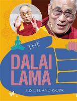 Senker, Cath - The Dalai Lama - 9781526301802 - V9781526301802