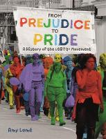 Amy Lamé - From Prejudice to Pride - 9781526301901 - V9781526301901