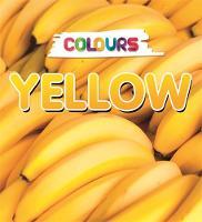 Woolfitt, Gabrielle - Yellow - 9781526301970 - V9781526301970