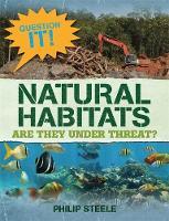 Steele, Philip - Natural Habitats - 9781526303370 - V9781526303370