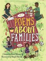 Moses, Brian - Families (Poems About) - 9781526303417 - V9781526303417