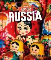 Howell, Izzi - Russia (Fact Cat: Countries) - 9781526303639 - V9781526303639