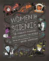 Ignotofsky, Rachel - Women in Science - 9781526360519 - V9781526360519