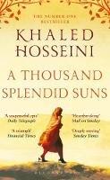 Hosseini, Khaled - A Thousand Splendid Suns - 9781526604767 - 9781526604767
