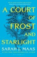 Maas, Sarah J. - A Court of Frost and Starlight (A Court of Thorns and Roses) - 9781526617187 - 9781526617187