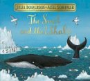 Donaldson, Julia - The Snail and the Whale Festive Edition - 9781529017212 - V9781529017212