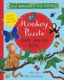 Donaldson, Julia - Monkey Puzzle Make and Do - 9781529023848 - 9781529023848