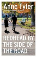 Tyler, Anne - Redhead by the Side of the Road: Longlisted for the Booker Prize 2020 - 9781529112450 - 9781529112450