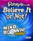 Ripley - Ripley's Believe It or Not! 2021 - 9781529125740 - 9781529125740