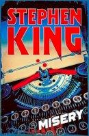 King, Stephen - Misery: Halloween edition - 9781529311143 - 9781529311143
