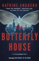 Engberg, Katrine - The Butterfly House (Kørner & Werner series) - 9781529344660 - 9781529344660