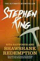 King, Stephen - Rita Hayworth and Shawshank Redemption - 9781529363494 - 9781529363494