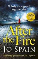 Spain, Jo - After the Fire (An Inspector Tom Reynolds Mystery) - 9781529400304 - 9781529400304