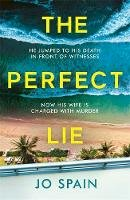 Spain, Jo - The Perfect Lie - 9781529407235 - 9781529407235