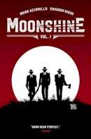 Azzarello, Brian - Moonshine Volume 1 - 9781534300644 - V9781534300644