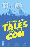 Guigar, Brad - The Complete Tales From the Con - 9781534301009 - V9781534301009