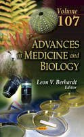 - Advances in Medicine and Biology - 9781536100563 - V9781536100563