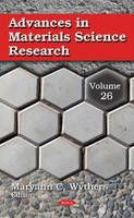 Maryann C Wythers - Advances in Materials Science Research - 9781536100594 - V9781536100594