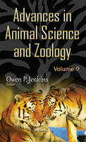 Owen P Jenkins - Advances in Animal Science and Zoology - 9781536101300 - V9781536101300