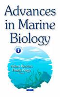 Adam Kovács - Advances in Marine Biology - 9781536101317 - V9781536101317
