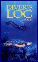 McConnachie, Dean; Marks, Christine - The Diver's Logbook - 9781550464788 - V9781550464788