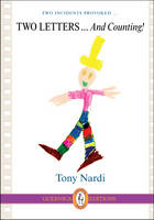 Nardi, Tony - Two Letters ... & Counting! - 9781550716900 - V9781550716900