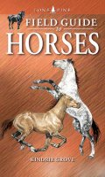 GROVE K. - Field Guide to Horses - 9781551051888 - KKD0000350