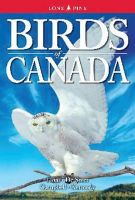 Hoar, Tyler L. - Birds of Canada - 9781551056036 - V9781551056036