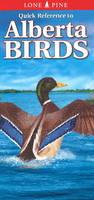 Dobrowolsky, Helene - Alberta Birds - 9781551058948 - V9781551058948