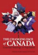 - Changing Face of Canada - 9781551303222 - V9781551303222