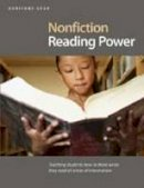 Gear, Adrienne - Nonfiction Reading Power: Teaching Students How to Think While THey Read all Kinds of Information - 9781551382296 - V9781551382296